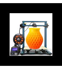 Stampante 3D Creality 3D CR-10S4 (volume di stampa 400x400x400 mm)