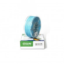 ABS+ filament Azzurro 1.75 mm / 1 kg eSun