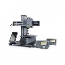 Snapmaker 3-in-1: Stampante 3D e intagliatrice laser e CNC