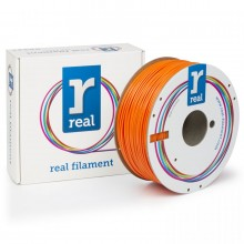 ABS filament Arancione 2.85 mm / 1 kg Real