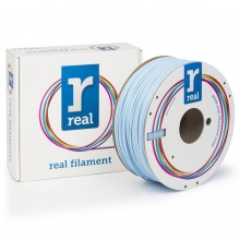 ABS filament Azzurro 2.85 mm / 1 kg Real