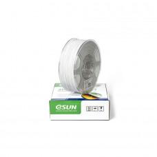 ABS filament Bianco 1.75 mm / 1 kg eSun