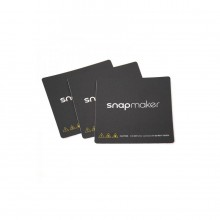 3D printing sticksheets for the SnapMaker 3-in-1 ( 3 pieces )