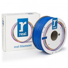 ABS filament Blu 2.85 mm / 1 kg Real