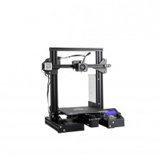 Creality 3D Ender-3 Pro (220x220x250 mm build volume)