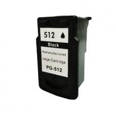 Canon Cartuccia d'inchiostro nero PG-512 compatibile rigenerato garantito