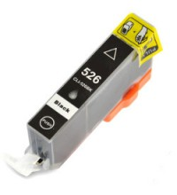 Ink cartridge compatible remanufactured CLI-526 BK