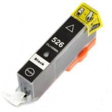 Cartuccia d'inchiostro compatibile rigenerato garantito CLI-526 nero 10ml