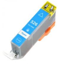Cartuccia d'inchiostro compatibile rigenerato garantito ciano CLI-526 Ciano 10ml
