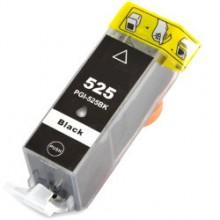 Cartuccia d'inchiostro compatibile rigenerato garantito PGI-525 Nero 21ml