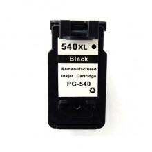 Canon Cartuccia d'inchiostro nero PG-540XL Compatibile rigenerato garantito