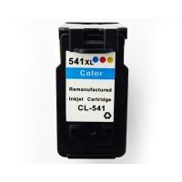 Canon Cartuccia d'inchiostro tricolori CL-541XL Compatibile rigenerato garantito