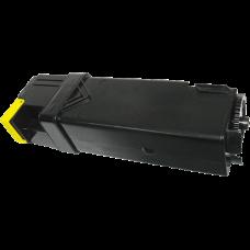 Xerox toner giallo 106R01596 compatibile rigenerato garantito per phaser 6500