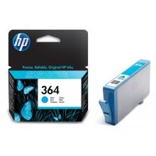 HP Cartuccia d'inchiostro ciano CB318EE 364 Circa 300 Pagine 3.5ml