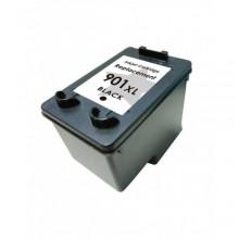 HP Cartuccia d'inchiostro nero 901 XL compatibile rigenerato garantito 100% CC654AE