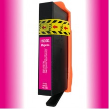 Cartuccia compatibile rigenerata garantita d'inchiostro 935 XL Magenta