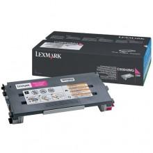 Lexmark originale toner magenta C500H2MG circa 3000 pagine