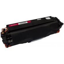 HP-CC533A (304A) Canon 718 / 118  Toner magenta compatibile rigenerato garantito
