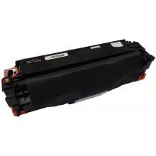 HP-CC530A (304A)  Canon 718 / 118 Toner nero compatibile rigenerato garantito
