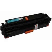 HP-CC531A (304A) Canon 718 / 118 Toner ciano compatibile rigenerato garantito