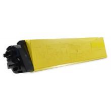 TK-540 y Toner Kyocera Giallo compatibile rigenerato garantito