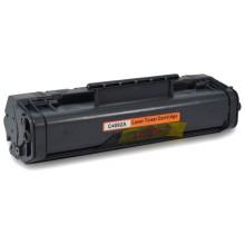 Toner nero compatibile rigenerato garantito 4092A (92A) HP e  Canon EP-22