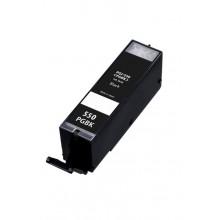 AC 550 BK xl Canon Nero compatibile rigenerato garantito