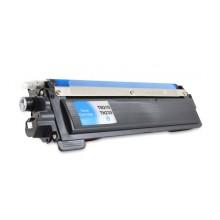 TN210/230 C Toner Brother Ciano compatibile rigenerato garantito