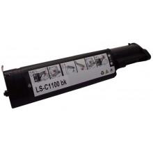 C1100 BK Toner Epson Nero compatibile rigenerato garantito