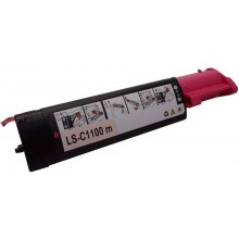 C1100 M Toner Epson Magenta compatibile rigenerato garantito