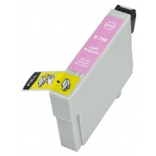 T0796 ML Magenta Light Epson compatibile rigenerato garantito