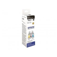 Epson T6641 BK ecotank
