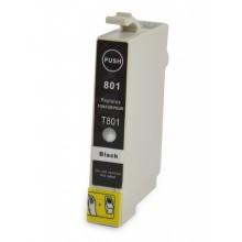 E-T0801 Epson Nero compatibile rigenerato garantito
