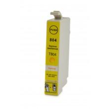 E-T0804 Epson Giallo compatibile rigenerato garantito