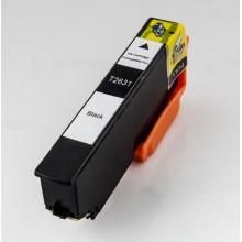 AE T2611 T2631 BK xl Epson nero fotografico compatibile rigenerato garantito