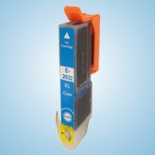 AE T2612 T2632 CY xl Epson Ciano compatibile rigenerato garantito