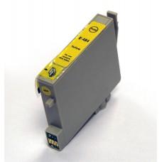 E-T0484 Epson Giallo compatibile rigenerato garantito