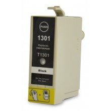 T1301 BK Epson Nero compatibile rigenerato garantito