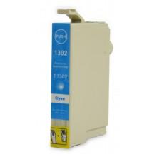 T1302 Epson Ciano compatibile rigenerato garantito