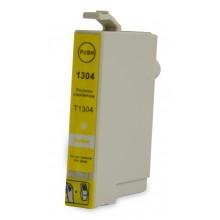 T1304 Epson Giallo compatibile rigenerato garantito