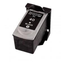 Canon compatibile rigenerato garantito PG-40 Nero