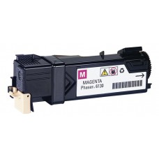 Toner Xerox Phaser 6130 Magenta compatibile rigenerato garantito