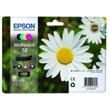 Multipack originale serie 18 Epson
