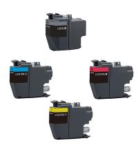 Cartuccia inchiostro nero compatibile rigenerata garantita Brother LC-3219XL (LC3219XLBK)