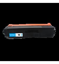 Toner Compatibile rigenerato garantito ciano TN-423C Brother