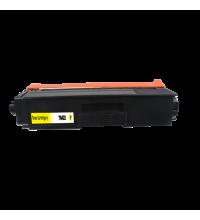 Toner Compatibile rigenerato garantito giallo TN-423Y Brother