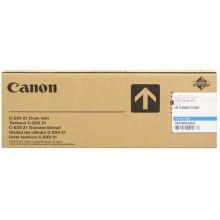 Canon Tamburo ciano C-EXV21drumc 0457B002 unità