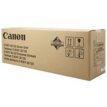Canon Tamburo nero C-EXV32drum 2772B003 capacità 140000 pagine C-EXV 32/33 unità tamburo