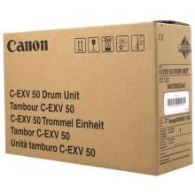 Canon Tamburo nero C-EXV50drum 9437B002 capacità 35500 pagine Tamburo