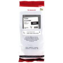 Canon Cartuccia d'inchiostro nero (opaco) PFI-207mbk 8788B001 300ml